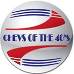 chevs of the 40's