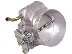 fast big mouth throttle body